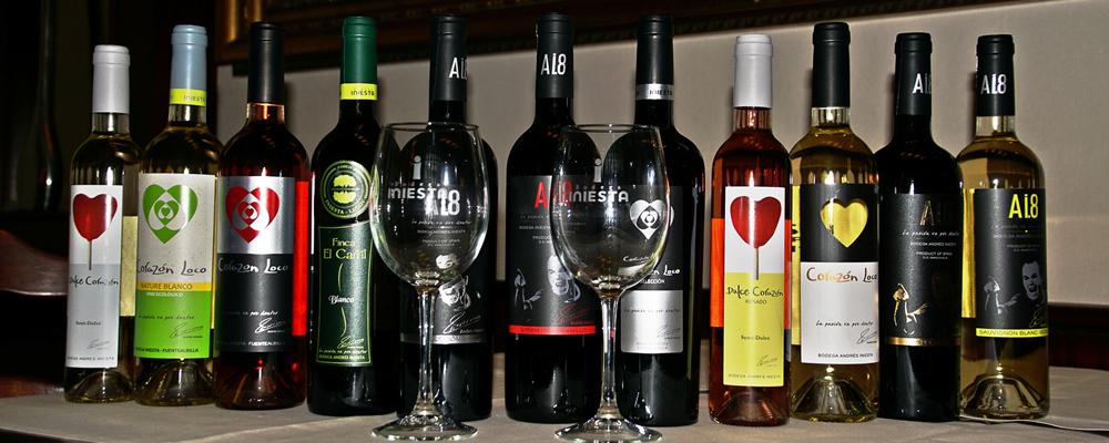 Wijnhandel Brabant | Bekijk ons assortiment